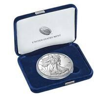2016-W Proof American Silver Eagle One Ounce Coin (30th Anniversary)