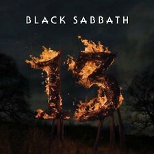 BLACK SABBATH - 13  (Ltd.2-CD) DCD