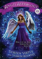 Angel Astrology 101: Discover the Angels by Doreen Virtue