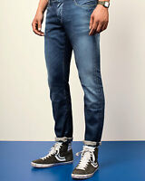 NEU JACK and & JONES CORE Jeans TIM ORIGINAL JOS 919 Herren Hose Slim Blue blau