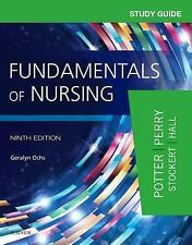 Study Guide for Fundamentals of Nursing, 9e (Early Diagnosis in Cancer)