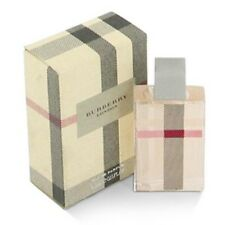 BURBERRY London Fabric for Women 4.5 ml edp eau de parfum Perfume Mini Tester