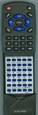 Replacement Remote for COBY DVD988