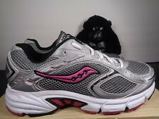 Womens Saucony Grid Apex Running 15080-2 Training shoes size 9.5 US