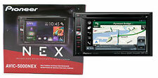 "Pioneer AVIC-5000NEX 6.1"" DVD MP3 USB Car Receiver w/ Navigation AVIC5000NEX B"