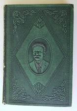1903 Marroca and Other Stories - Guy De Maupassant - Victorian Binding, First Ed
