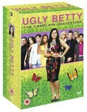 Ugly Betty: The Complete Collection - DVD Region 2