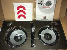 "Morel TEMPO ULTRA 602 6-1/2"" 2-Way Car Component Speaker System"