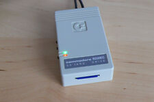 Commodore 64C/128 1541 Disk Drive emulación sd2iec SD Card Reader New