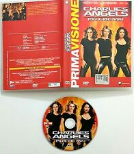 Charlie's Angels (2000) DVD