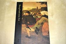 Buch Time Life die Welt der Kunst Bruegel und seine Zeit