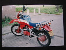 Photo Honda XLV750R 1983