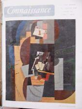 MAGAZINE LE GUIDE MENSUEL DE L'AMATEUR D'ART - ANNEE 1953 (12 NUMEROS)