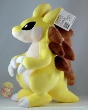 "SANDSLASH Pokemon plush 12""/30 cm  Pokemon plush doll 12"" UK Stock Fast Shipping"