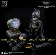 86hero 2015 Herocross Hybrid Metal Figuration #026 Batman The Dark Knight Figure