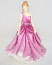 Royal Doulton Linda Hermosa Estatuilla señoras HN5605 En Caja