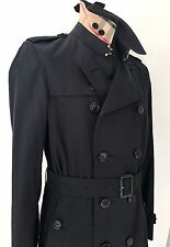 £1295 BNWT BURBERRY MENS KENSINGTON TRENCH COAT. 50 Uk 40 MID LENGTH