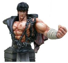 Used Happinet Fist of The North Star Bust Statue Kenshiro Repaint Ver