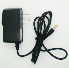 US Plug Power Supply Adapter Charger For Panasonic PQLV219 KX-TG6311S KX-TG6313S