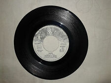 "‎‎The Bee Gees / Clifford T. Ward  - Disco Vinile 45 Giri 7"" Ed. Promo Juke Box"