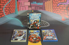 BLAZBLUE CALAMITY TRIGGER LIMITED EDITION PLAYSTATION 3 PS3 ENVÍO 24/48H