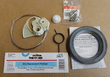 RV - Thetford Aqua-Magic IV Wire Replacement Package