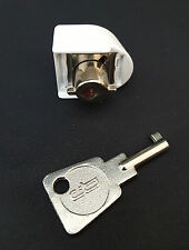 ERA LOCK ATTACHMENT FOR SASH JAMMER FOR UPVC & WOODEN WINDOWS AND DOORS
