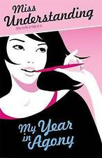 My Year In Agony (Miss Understanding),GOOD Book