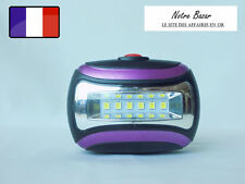 Lampe Frontale 6 Projecteur LED Ultra Lumineux Lampe d Poche Camping Pêche Neuf