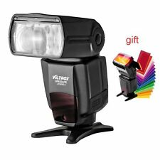 Viltrox JY-680A LCD Flash Speedlite for Canon 1200D 760D 750D 700D 650D 70D 60D
