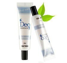 Milky Dress deo essence, sweatblock, lighten dark armpits  30ML USA SELLER