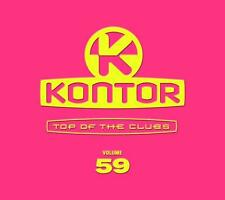 Various - Kontor Top of the Clubs Vol.59 - CD