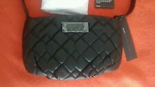 Bnwt MARC BY MARC JACOBS nero Percy Borsa in Pelle RRP £ 200 Natasha