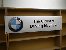 BMW workshop or garage banners,E30, 351, 328, E46, 531i etc
