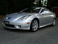 Toyota: Celica GTS TRD-PACKAGE 6-SPEED SPORT! TOP OF THE LINE!