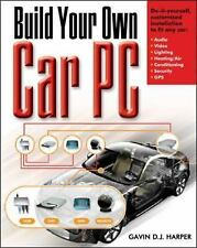 Build Your Own Car PC (Computer)~How to Install~PC & GPS~Automate~NEW!