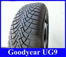 Winterreifen auf Stahlfelgen Goodyear UG9  175/65R14 82T Opel Corsa C