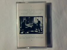 STYLE COUNCIL Confessions of a pop group mc cassette k7 COME NUOVA  LIKE NEW!!!