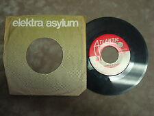 DUSTY SPRINGFIELD- THE WINDMILLS OF YOUR MIND/ I DON'T WANT TO HEAR IT   45 RPM