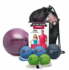 Treat While You Train Kit - Kelly Starrett - Jill Miller - Yoga Tune Up