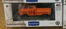 1960 VW Volkswagen Double Cab Tow Truck - M2 Machines NEW Limited Edition!!