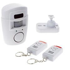 Infrarot Alarmanlage PIR Bewegungsmelder Hausalarm Alarmsystem Einbruchschutz