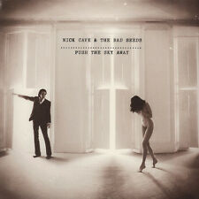 Nick Cave & The Bad Seeds - Push The Sky Away (Vinyl LP - 2013 - UK - Original)