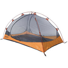 MARMOT AJAX 2 LIGHTWEIGHT BACKPACKING TENT * 2 PERSON * ORANGE * NEW W/TAGS *