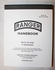SH 21-76 Ranger Handbook on pdf, plus Electronic Library