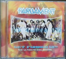Parliament - Get Funked Up! (The Ultimate Collection) (CD 2000)