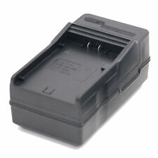 CGA-S602 CGA-S602E Battery Charger for PANASONIC Lumix DMC-LC5 DMC-LC40 DMC-LC1