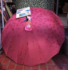 MAGIC UMBRELLA 3 FOLD UNISEX EASY TO CARRY