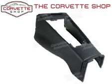 C3 Corvette Shift Console Housing Black 1968-1969 414020 In Stock Ready To Ship