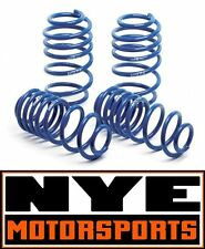 H&R Super Sport Lowering Springs Ford Mustang 96-04 1.75F/1.6R GT MACH 1 COBRA